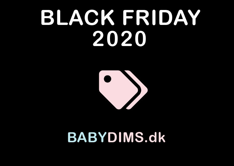 Black Friday - Babyudstyr